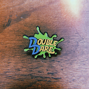 Double Dare - Only 90's Kids Know