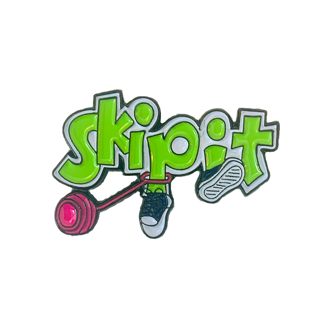 Skip It - Only 90's Kids Know