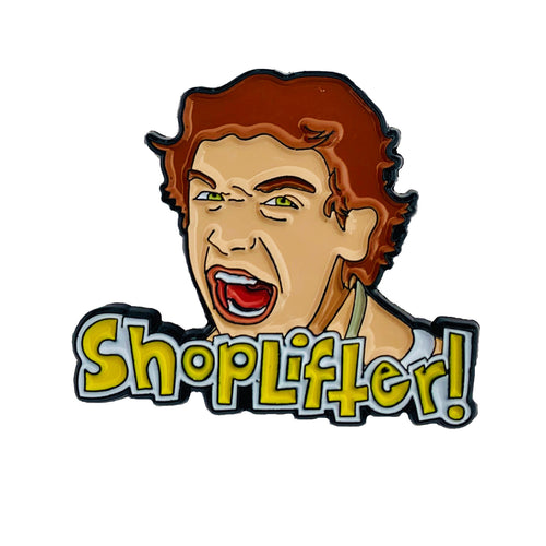 Shoplifter - Only 90's Kids Know