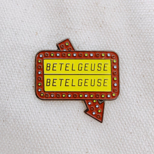 Betelgeuse - Only 90's Kids Know
