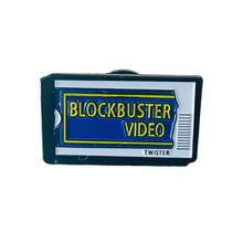 Load image into Gallery viewer, Twister On VHS From Blockbuster - Only 90's Kids Know
