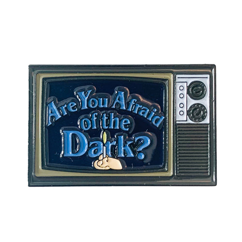 Are You Afraid Of The Dark? - Only 90's Kids Know