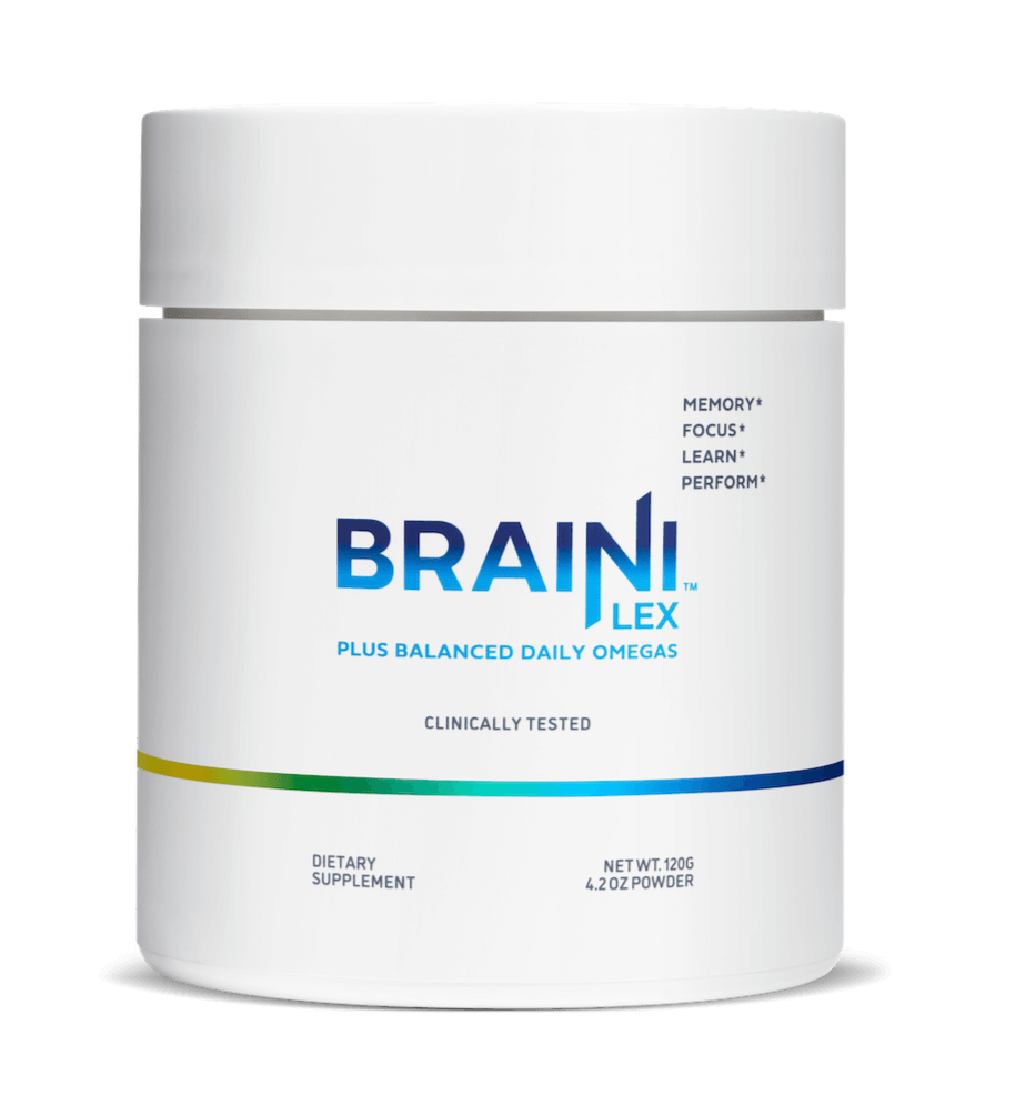 BrainiLex Powder
