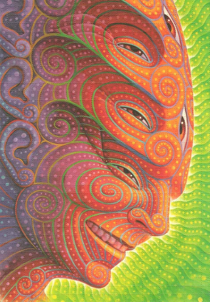 Pre-Sale For New Alex Grey Signed Limited Edition Print