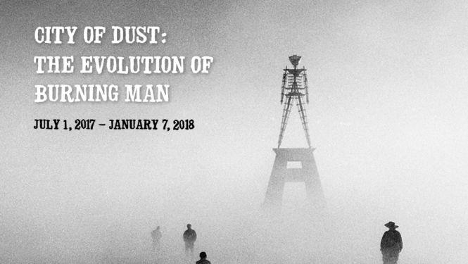 City of Dust, In Reno?
