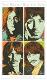"Chuck Sperry ""I'd Love To Turn You On"" Beatle Blotter Set"