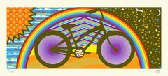 "Tripp ""Bicycle Day 2020"" Poster"