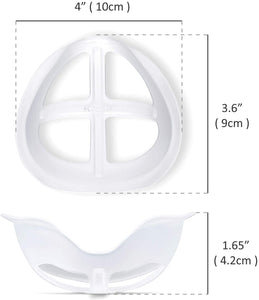 Medical-Defends 3D Face Mask Bracket Inner Support Frame