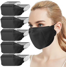 Load image into Gallery viewer, Medical-Defends face mask 4-Layers Premium Protective KF94 Certified Face Safety, Korea Disposable KF94 Face Masks