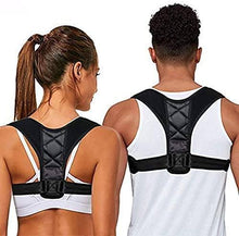 Load image into Gallery viewer, Medical-Defends Posture Corrector for Women, Men, Kids, Teenager