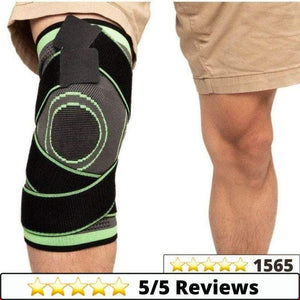 Medical-Defends Small Knee Braces Sleeves Pads