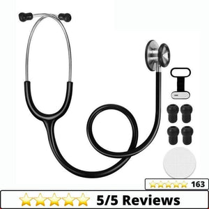 Medical-Defends Stethoscope