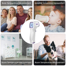 Load image into Gallery viewer, Medical-Defends Touchless Thermometer For Adults and Kids