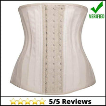 Load image into Gallery viewer, Medical-Defends Waist Trainer 6XL / Beige Waist Trainer For Women (Corset Top Body Shaper Weight Loss)