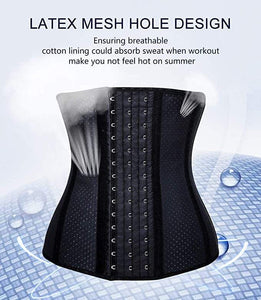 Medical-Defends Waist Trainer Waist Trainer For Women (Corset Top Body Shaper Weight Loss)