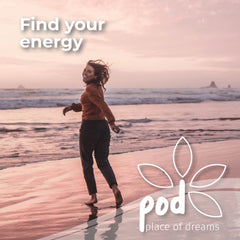 Find your energy!