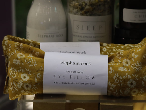 Herbal Eye Rest Pillow