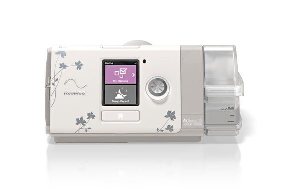 ResMed AirSense10 AutoSet For Her CPAP Machine