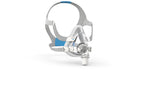ResMed AirTouch F20 CPAP Mask- Front View