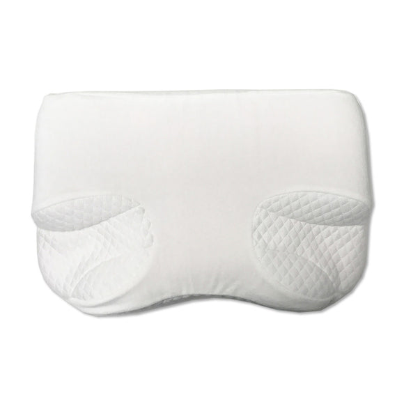 Memory Foam CPAP Pillow with Cloth Cover