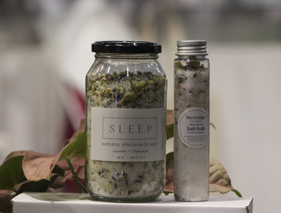 Herbal Soak - Good Nights Sleep