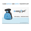 EASY4PET™ - Scooper (+ Dog Training Book)