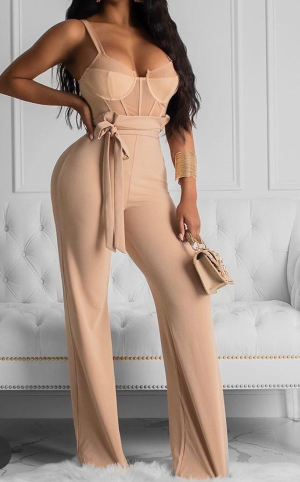 Sleeveless Jumpsuits - Cute Jumpsuits for Women | LOVOIR X