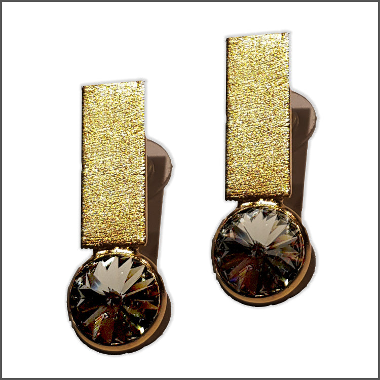 Agrinion Earrings