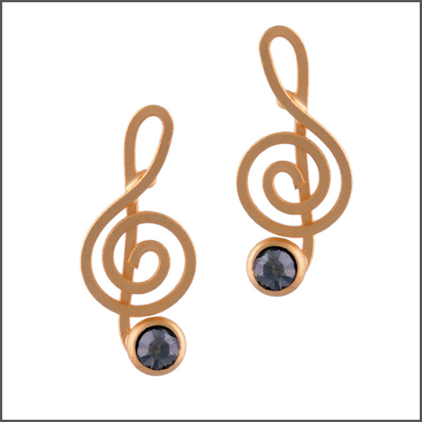 Tune Earrings