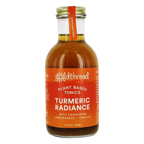 Goldthread Turmeric Radiance