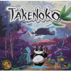 Takenoko (Greek Version)