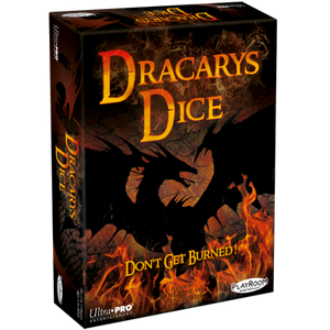 Dracarys Dice Don't Get Burned!