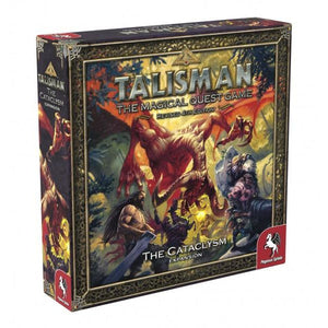 Talisman: The Cataclysm [Expansion]