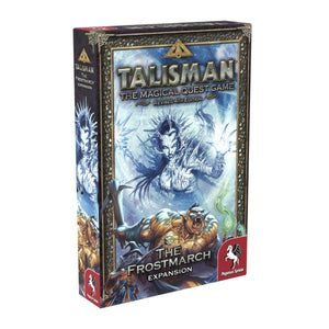 Talisman: The Frostmarch [Expansion]