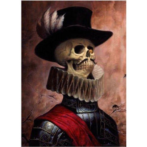 Art Stones Puzzle James Ryman (Yorick the Nobleman)