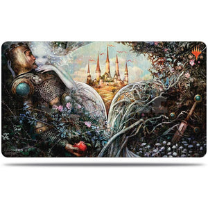 Ultra Pro - Throne of Eldraine Enchantment Gaming Playmat
