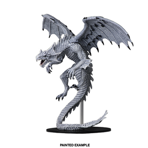Pathfinder Battles Deep Cuts: Gargantuan White Dragon - WAVE 6