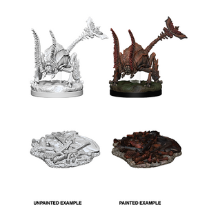 D&D Nolzur's Marvelous Miniatures: Rust Monster - WAVE 5