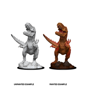 D&D Nolzur's Marvelous Miniatures: T-Rex - WAVE 6