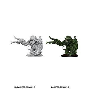D&D Nolzur's Marvelous Miniatures: Shambling Mound - WAVE 6