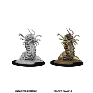 D&D Nolzur's Marvelous Miniatures: Carrion Crawler - WAVE 7