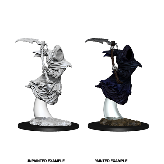Pathfinder Battles Deep Cuts: Grim Reaper - WAVE 8