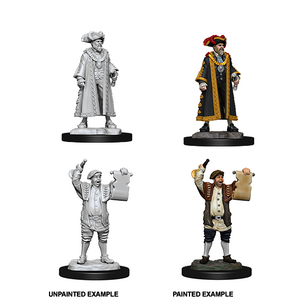 WizKids Deep Cuts: Mayor & Town Crier - WAVE 10