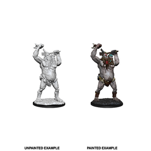 D&D Nolzur's Marvelous Miniatures: Ettin - WAVE 11