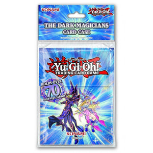The Dark Magicians Accessories Card Sleeves (50 Sleeves)