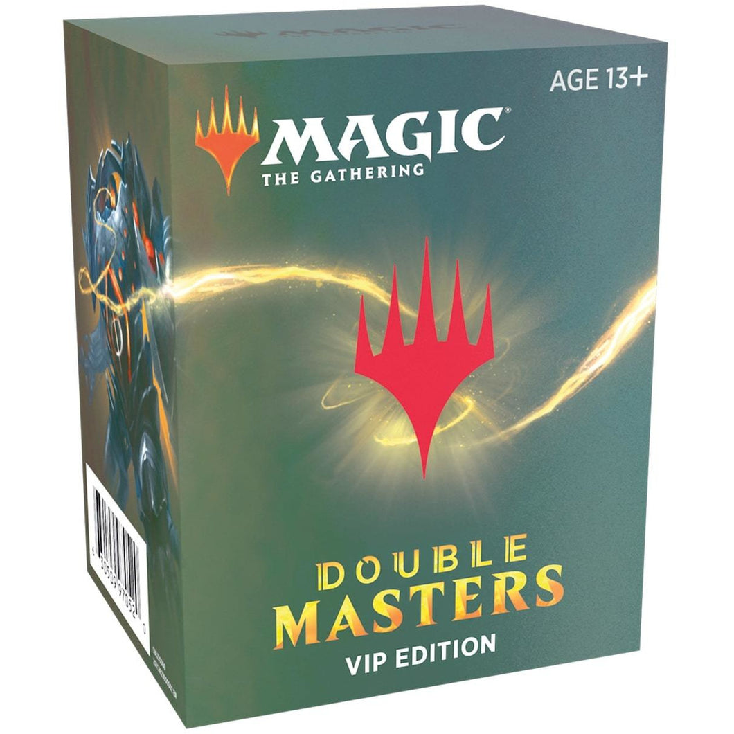 Magic the Gathering Double Masters VIP Edition English