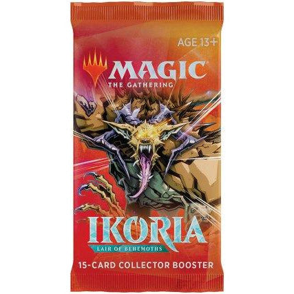 Magic the Gathering Booster - Ikoria: Lair of Behemoths