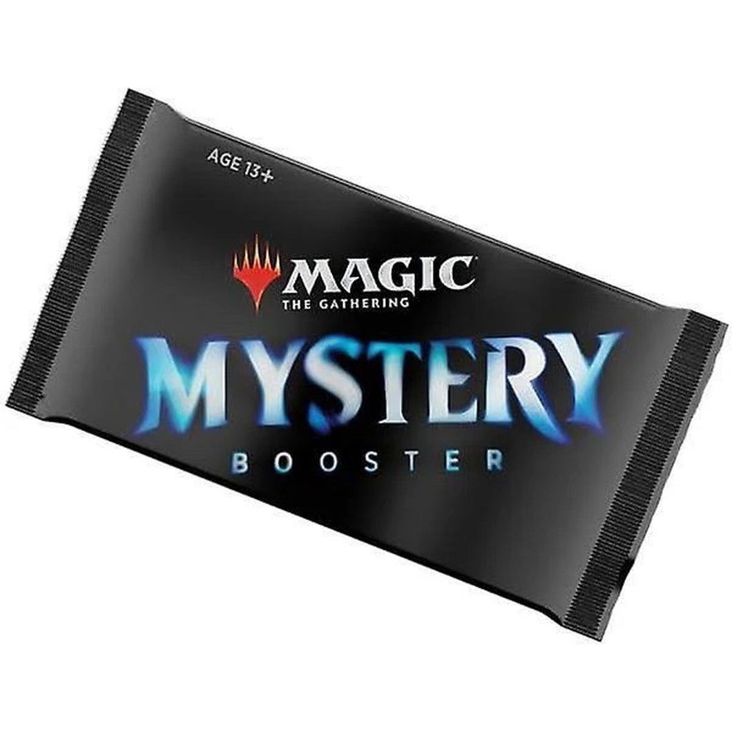 Mystery Booster Booster Pack (Retail Edition)