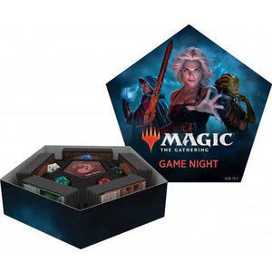Magic The Gathering: Game Night 2019