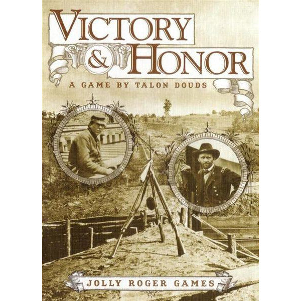 Victory & Honor